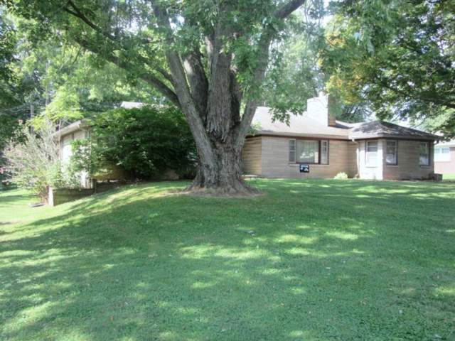 105 Circle Drive, New Market, IN 47965 (MLS #21668630) :: HergGroup Indianapolis