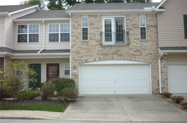8347 Pine Branch Lane, Indianapolis, IN 46234 (MLS #21668656) :: AR/haus Group Realty