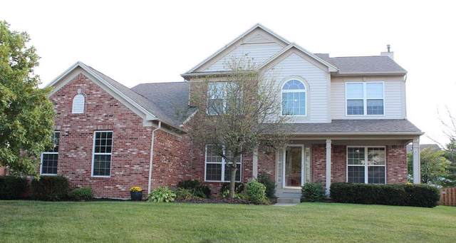19013 Mill Grove Drive, Noblesville, IN 46062 (MLS #21668662) :: HergGroup Indianapolis