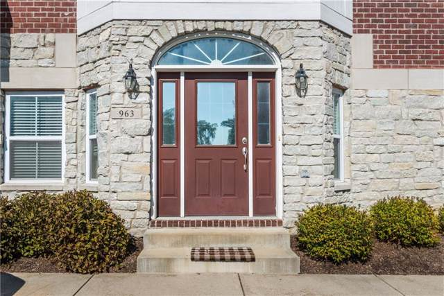 963 Brownstone Trace, Carmel, IN 46032 (MLS #21668675) :: The Indy Property Source
