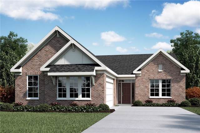 3983 Stratfield Way, Westfield, IN 46074 (MLS #21668706) :: FC Tucker Company