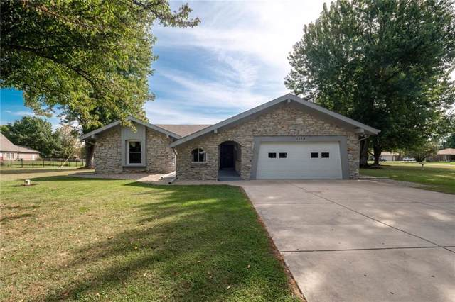 1119 Richwood Drive, Avon, IN 46123 (MLS #21668713) :: AR/haus Group Realty