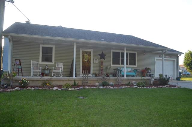 204 S Front Street, Thorntown, IN 46071 (MLS #21668735) :: The Indy Property Source