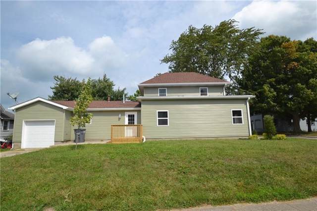 444 N East Street, Tipton, IN 46072 (MLS #21668737) :: Heard Real Estate Team | eXp Realty, LLC
