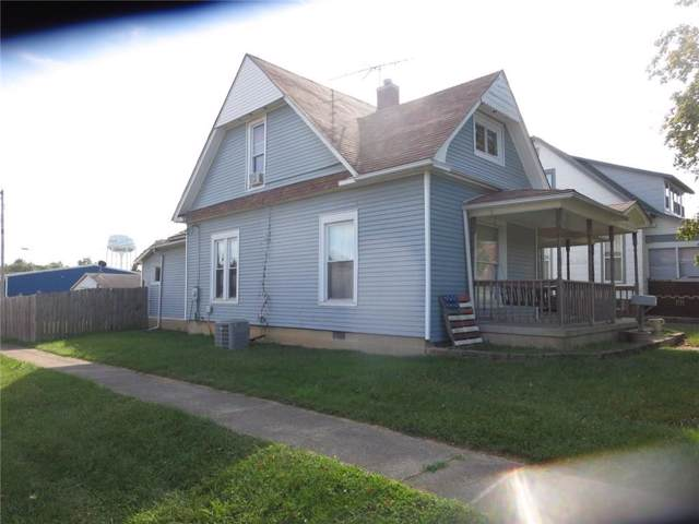 115 E High St., Rockville, IN 47872 (MLS #21668746) :: Mike Price Realty Team - RE/MAX Centerstone