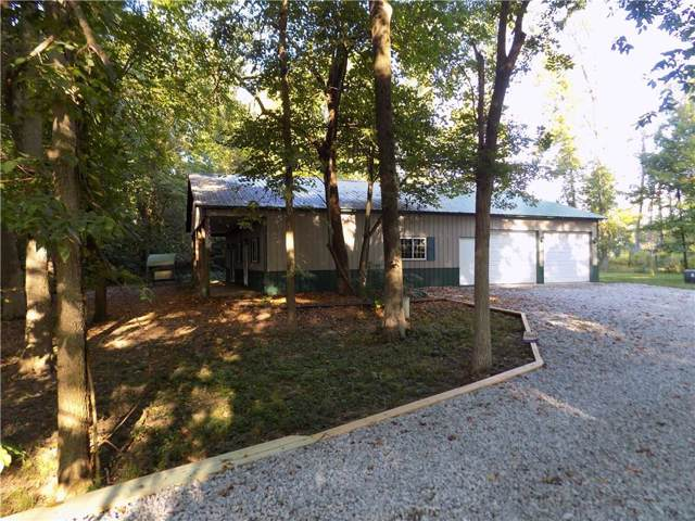 19 Noland Road, Greencastle, IN 46135 (MLS #21668754) :: The Indy Property Source