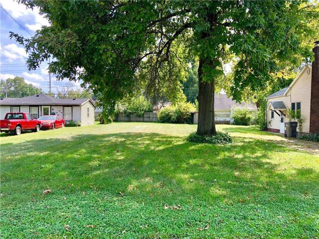 343 Albany Street, Indianapolis, IN 46225 (MLS #21668765) :: Richwine Elite Group