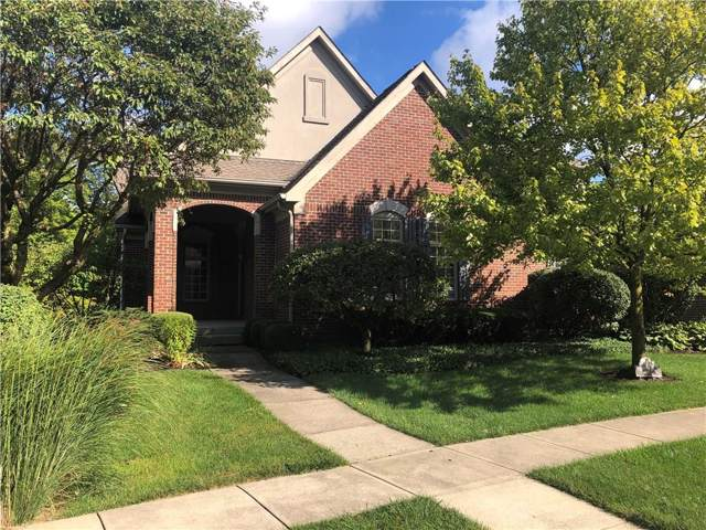 362 Millridge Drive, Indianapolis, IN 46290 (MLS #21668786) :: The Indy Property Source