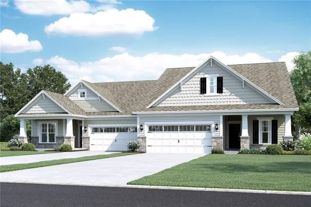 174 Perlican Drive, Cicero, IN 46034 (MLS #21668818) :: Richwine Elite Group