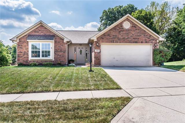 1219 Middleham Lane, Beech Grove, IN 46107 (MLS #21668821) :: FC Tucker Company