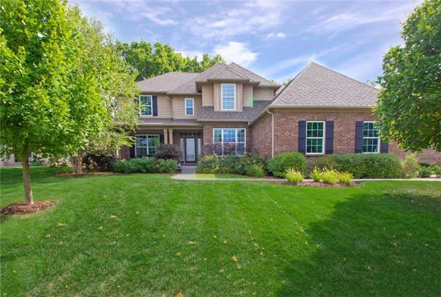 17192 Bright Moon Drive, Noblesville, IN 46060 (MLS #21668836) :: HergGroup Indianapolis