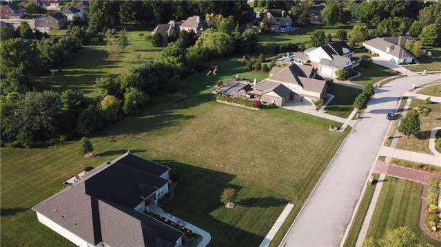 7429 Park Shore, Avon, IN 46123 (MLS #21668870) :: The Indy Property Source