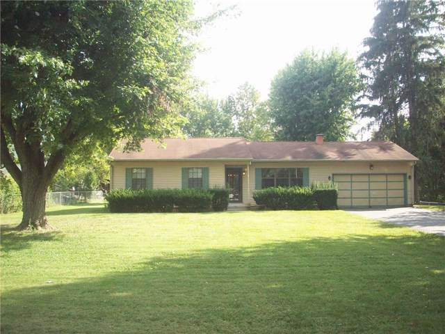 3535 E Southport Road, Indianapolis, IN 46227 (MLS #21668880) :: Richwine Elite Group