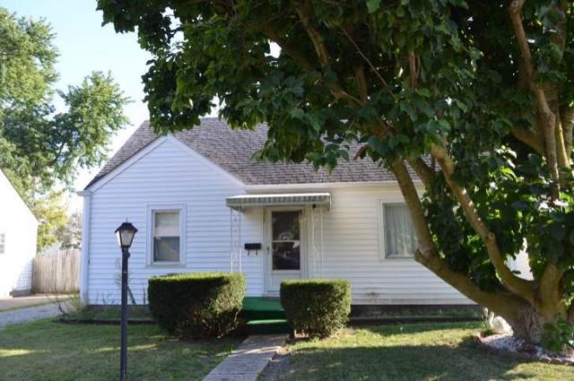 1217 E 31st Street, Anderson, IN 46016 (MLS #21668901) :: HergGroup Indianapolis