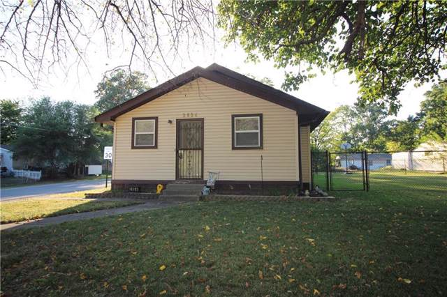 2654 S Lyons Avenue, Indianapolis, IN 46241 (MLS #21668954) :: Mike Price Realty Team - RE/MAX Centerstone