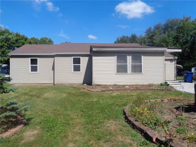 3390 Stella Drive, Greenwood, IN 46143 (MLS #21668957) :: Mike Price Realty Team - RE/MAX Centerstone