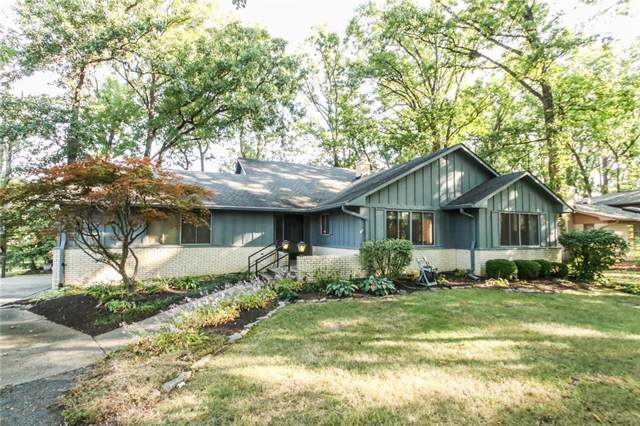 6632 Avalon Forest Drive, Indianapolis, IN 46250 (MLS #21670023) :: The Indy Property Source