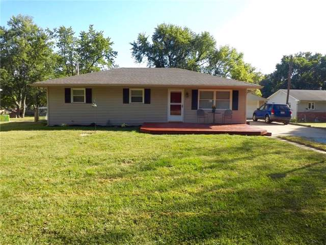 4651 Old Smith Valley Road, Greenwood, IN 46143 (MLS #21670032) :: Mike Price Realty Team - RE/MAX Centerstone