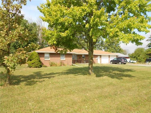 6397 S State Road 13, Pendleton, IN 46064 (MLS #21670042) :: The Star Team | RE/MAX Realty Group
