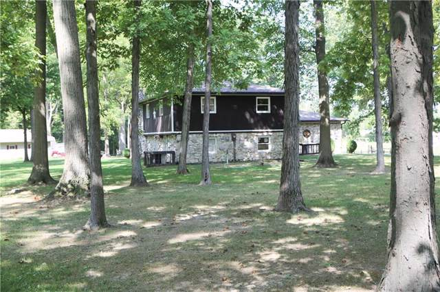 5338 E Orchard Road, Mooresville, IN 46158 (MLS #21670057) :: Richwine Elite Group