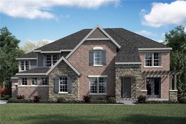 14453 Pemberton Lane, Carmel, IN 46074 (MLS #21670062) :: Mike Price Realty Team - RE/MAX Centerstone