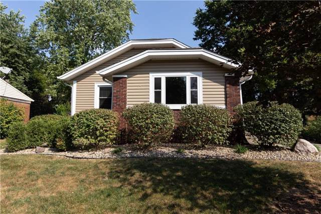 3711 S Pennsylvania Street, Indianapolis, IN 46227 (MLS #21670063) :: Mike Price Realty Team - RE/MAX Centerstone