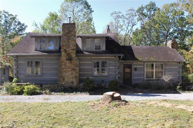 3928 N State Road 135 N, Nashville, IN 47448 (MLS #21670068) :: Mike Price Realty Team - RE/MAX Centerstone