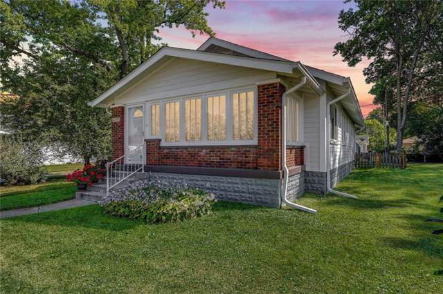 1225 E Troy Avenue, Indianapolis, IN 46227 (MLS #21670099) :: The Indy Property Source