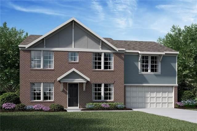 5104 Rum Cherry Way, Indianapolis, IN 46237 (MLS #21670223) :: Heard Real Estate Team | eXp Realty, LLC