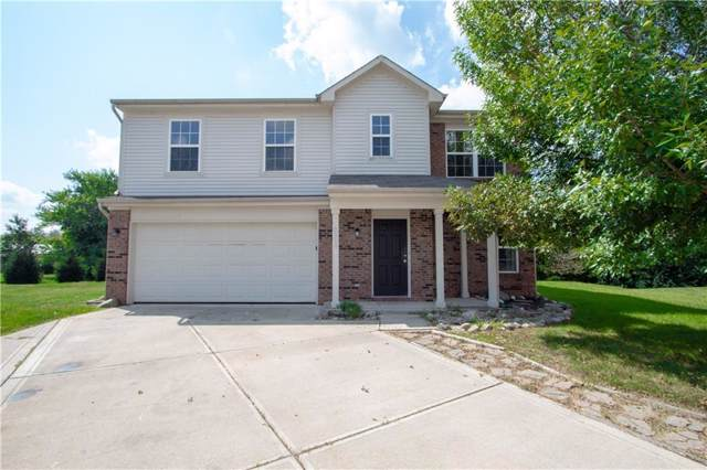 3304 Limber Pine Drive, Whiteland, IN 46184 (MLS #21670224) :: The Indy Property Source