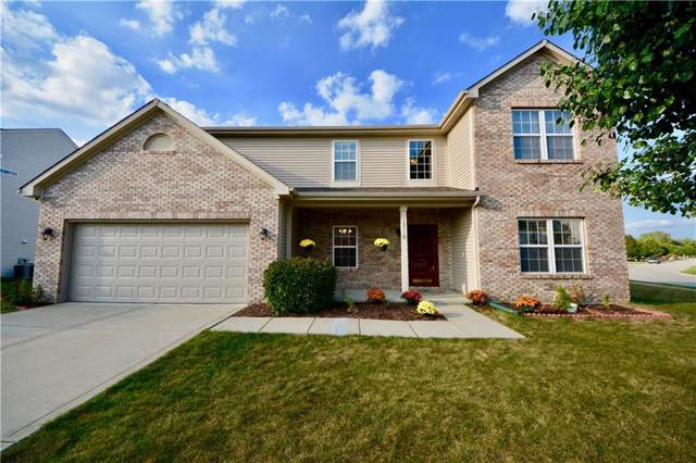 12112 Raiders Boulevard, Fishers, IN 46037 (MLS #21670225) :: The Star Team | RE/MAX Realty Group