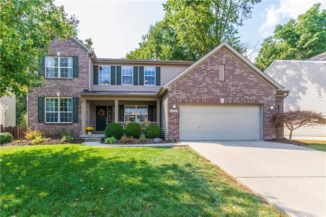 11972 Stanley Terrace, Fishers, IN 46037 (MLS #21670237) :: David Brenton's Team