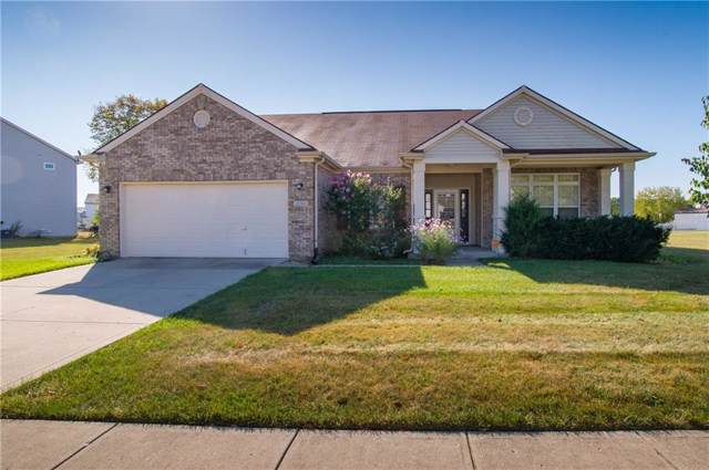 11743 Valley Creek North Drive, Indianapolis, IN 46229 (MLS #21670246) :: Mike Price Realty Team - RE/MAX Centerstone