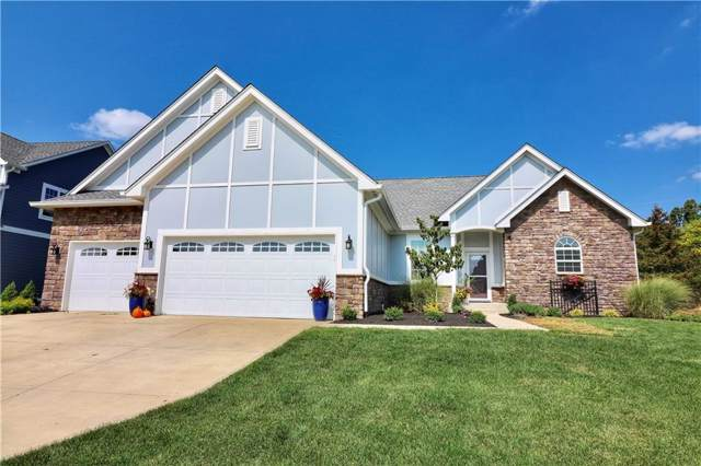 18814 Cromarty Circle, Noblesville, IN 46062 (MLS #21670250) :: HergGroup Indianapolis