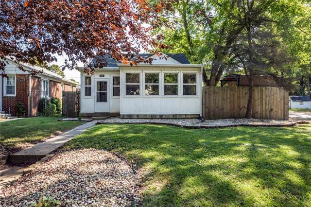 5103 Kingsley Drive, Indianapolis, IN 46205 (MLS #21670255) :: HergGroup Indianapolis