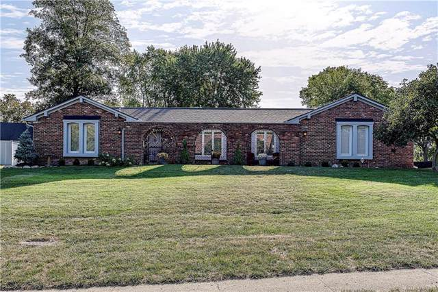 7505 Cape Cod Circle, Indianapolis, IN 46250 (MLS #21670259) :: The Indy Property Source