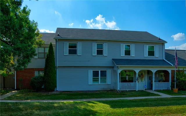 7444 S Meridian Street, Indianapolis, IN 46217 (MLS #21670273) :: The Indy Property Source
