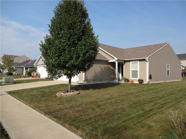 1269 Frogs Leap, Cicero, IN 46034 (MLS #21670286) :: HergGroup Indianapolis