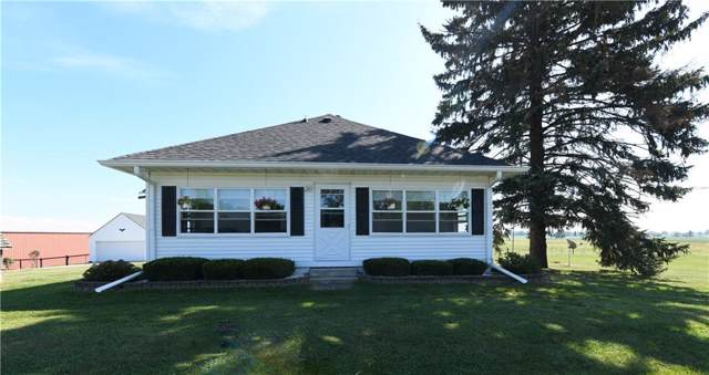 10961 N County Road 150 E, Pittsboro, IN 46167 (MLS #21670304) :: The Indy Property Source