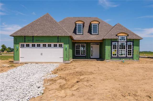4127 Backstretch Lane, Bargersville, IN 46106 (MLS #21670309) :: HergGroup Indianapolis