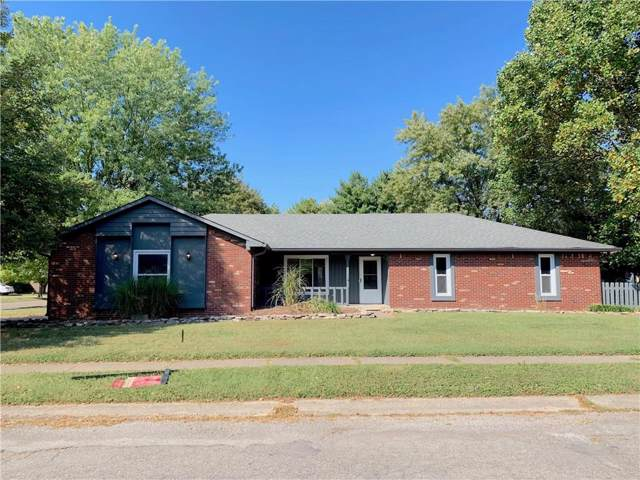 626 Pioneer Drive #0, Indianapolis, IN 46217 (MLS #21670333) :: Mike Price Realty Team - RE/MAX Centerstone