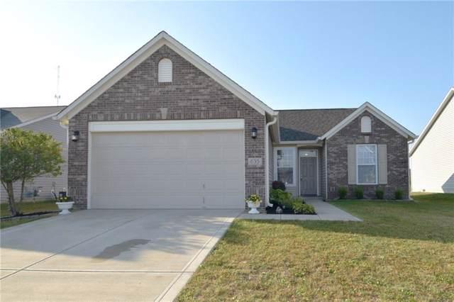635 Albermarle Drive, Pittsboro, IN 46167 (MLS #21670339) :: Heard Real Estate Team | eXp Realty, LLC
