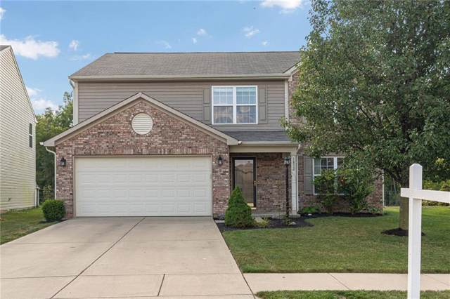 1832 Irish Lake Lane, Indianapolis, IN 46239 (MLS #21670340) :: Mike Price Realty Team - RE/MAX Centerstone