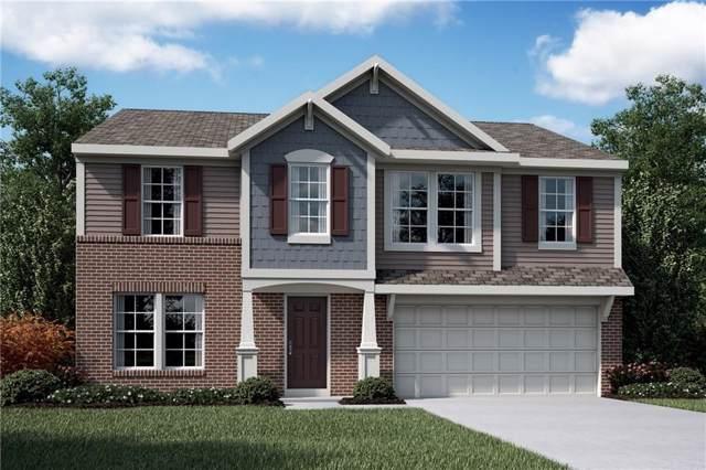 627 Van Buren Street, Greenfield, IN 46140 (MLS #21670386) :: Heard Real Estate Team | eXp Realty, LLC