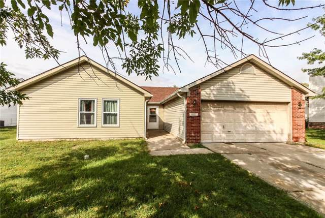 5532 Orth Court, Indianapolis, IN 46221 (MLS #21670432) :: David Brenton's Team