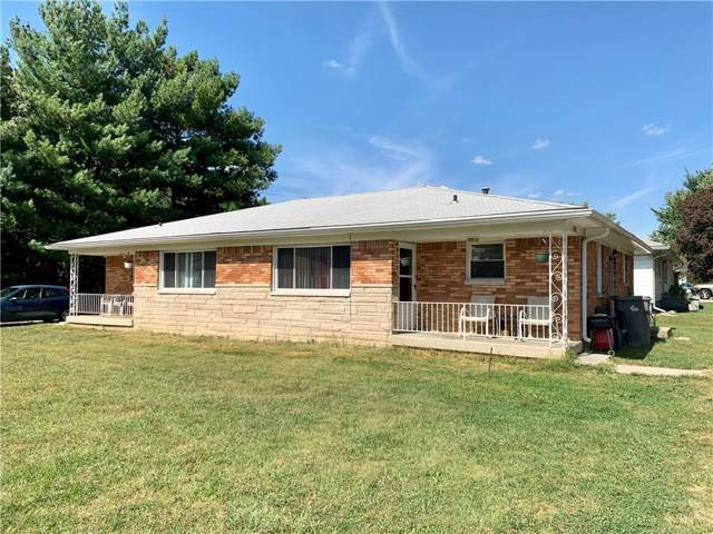 1802 N Audubon* Road, Indianapolis, IN 46218 (MLS #21670436) :: The Indy Property Source