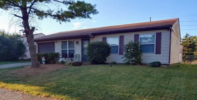 5710 Ensenada Avenue, Indianapolis, IN 46237 (MLS #21670447) :: Heard Real Estate Team | eXp Realty, LLC