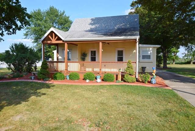 4754 N State Road 9, Anderson, IN 46012 (MLS #21670449) :: HergGroup Indianapolis