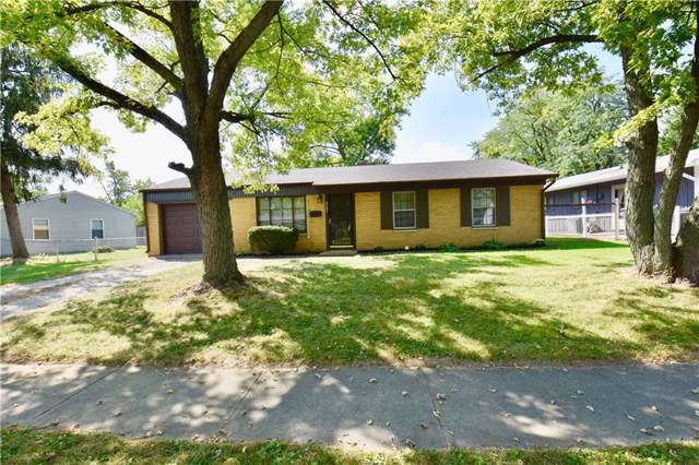 3430 Beeler Avenue, Indianapolis, IN 46224 (MLS #21670454) :: HergGroup Indianapolis