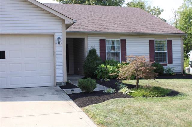 774 Barry Knoll Street, Danville, IN 46122 (MLS #21670456) :: The Indy Property Source